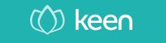 Keen Psychics Logo
