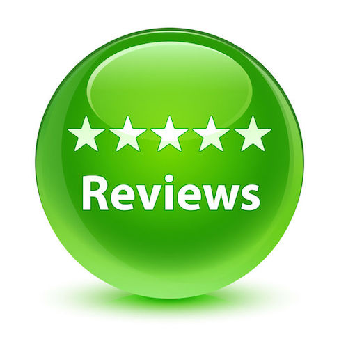 ReviewWerx.com Home Page Image