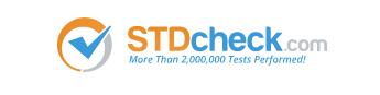 STDcheck logo