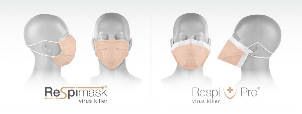 Respilon RespiPro facemask