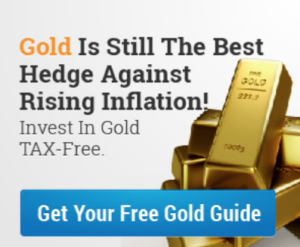 Gold Is Still The Best Hedge Against Inflation - Invest in Gold tax Free